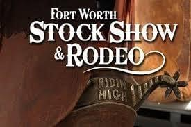 Fort Worth Stock Show and Rodeo 2015