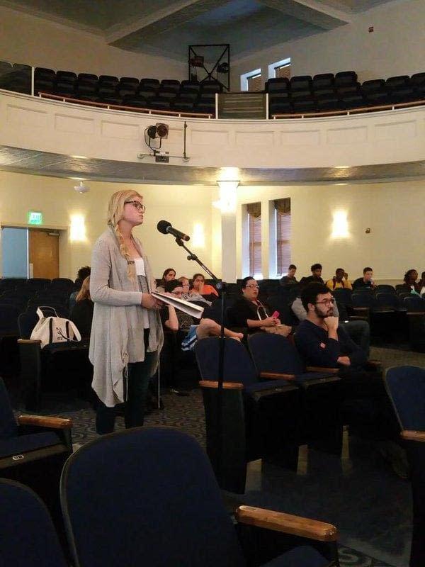 campus carry forum