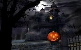 Rambler TV:News Week Halloween Edition