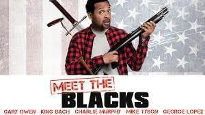 Meet the Blacks is a nightmare