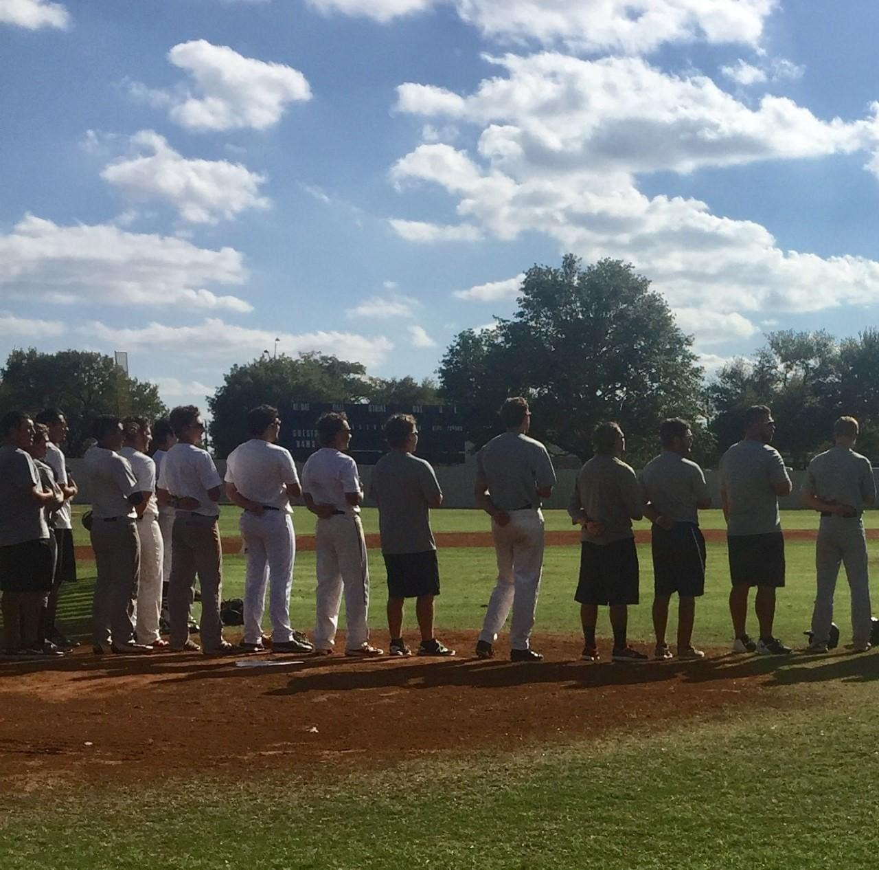 Rams close out fall season with their own world series