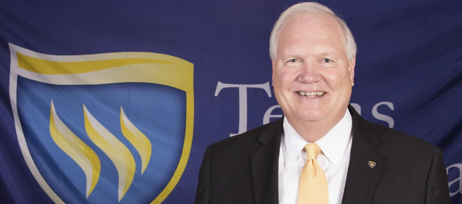 Tim Carter is named new chairman for Texas Wesleyan Board of Trustees