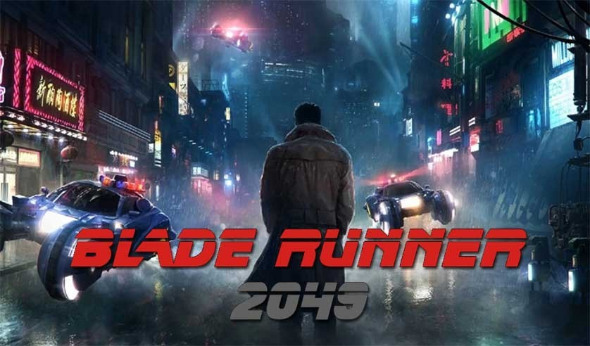 Blade Runner 2049 is a masterpiece