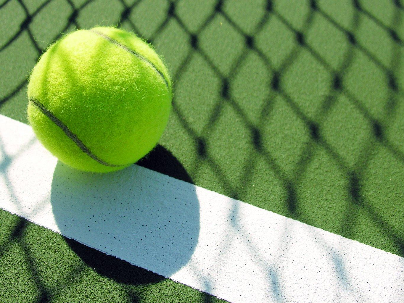Tennis teams wrap up fall seasons