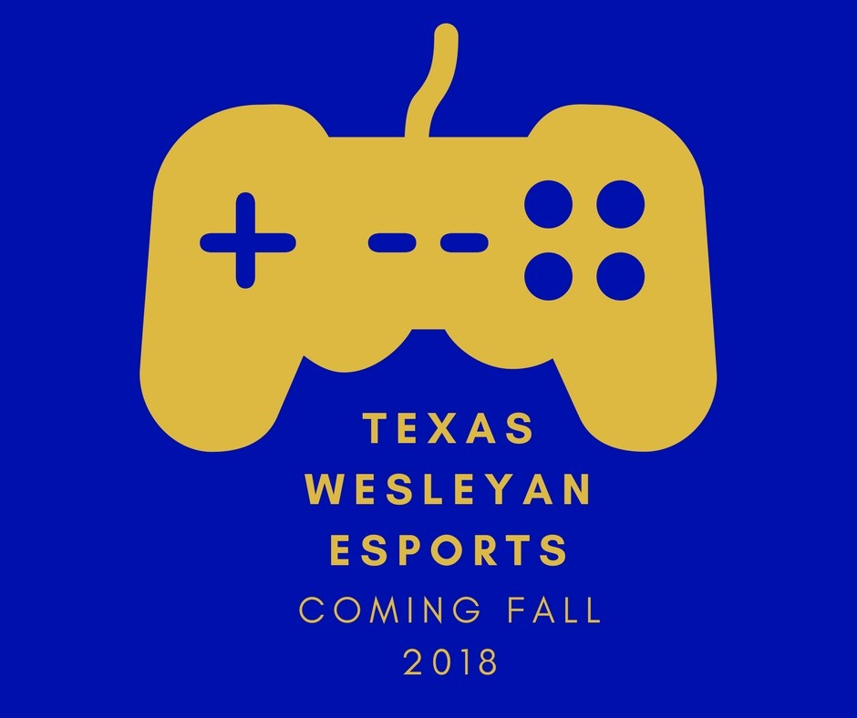 Wesleyan launches eSports program