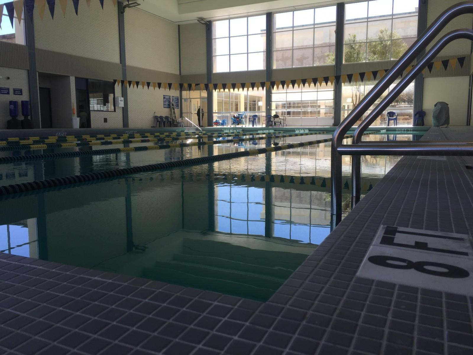 Richardson swimming in new updates