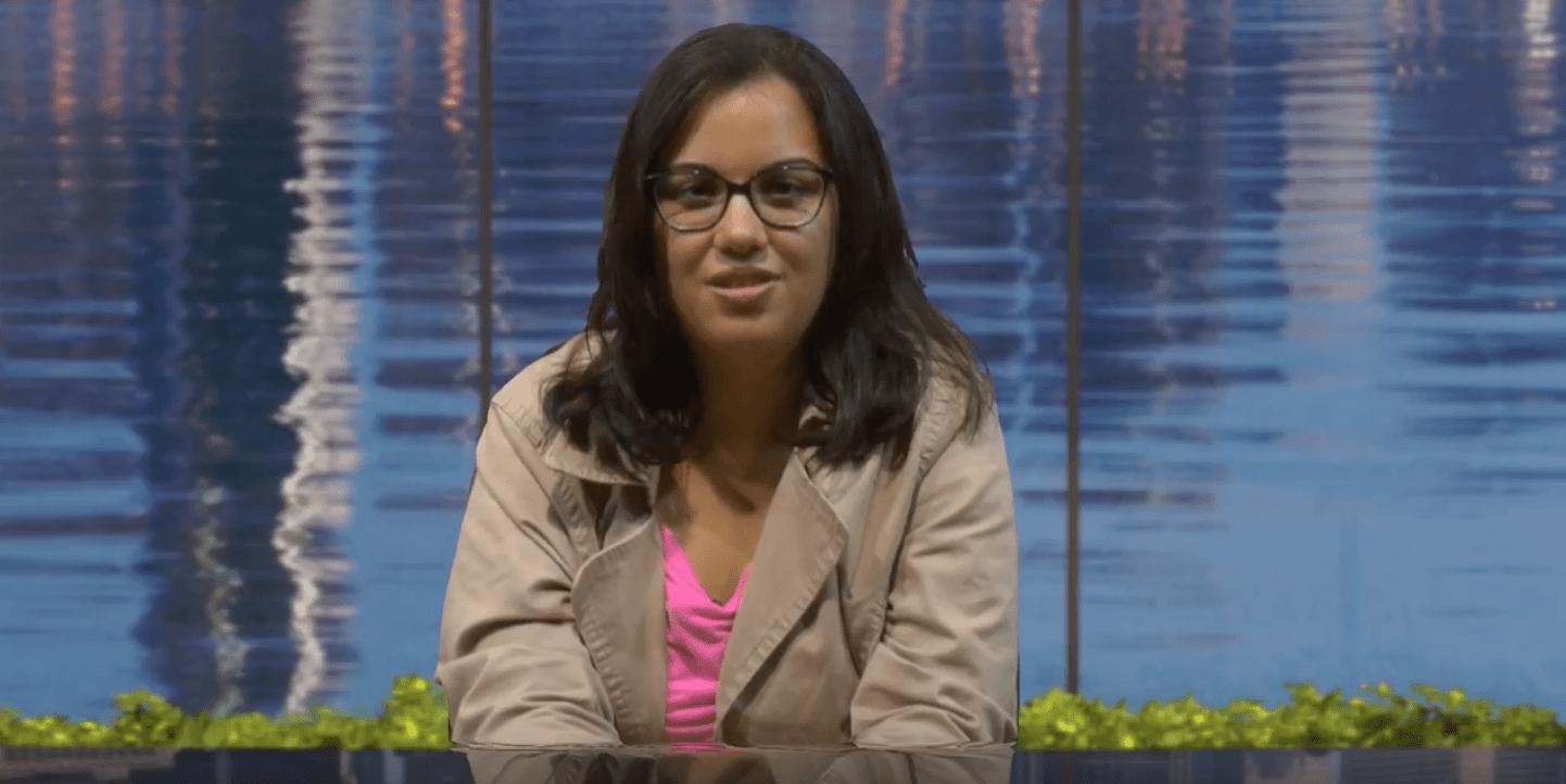 Sportscast with Rachell Aguilar