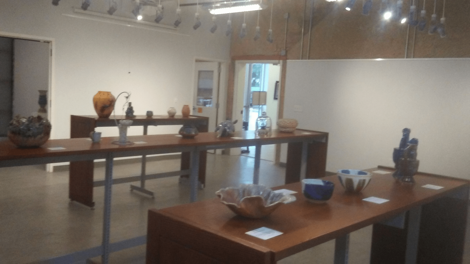 "Texas Pottery and Sculpture Guild brings ""Meraki"" show to Wesleyan"