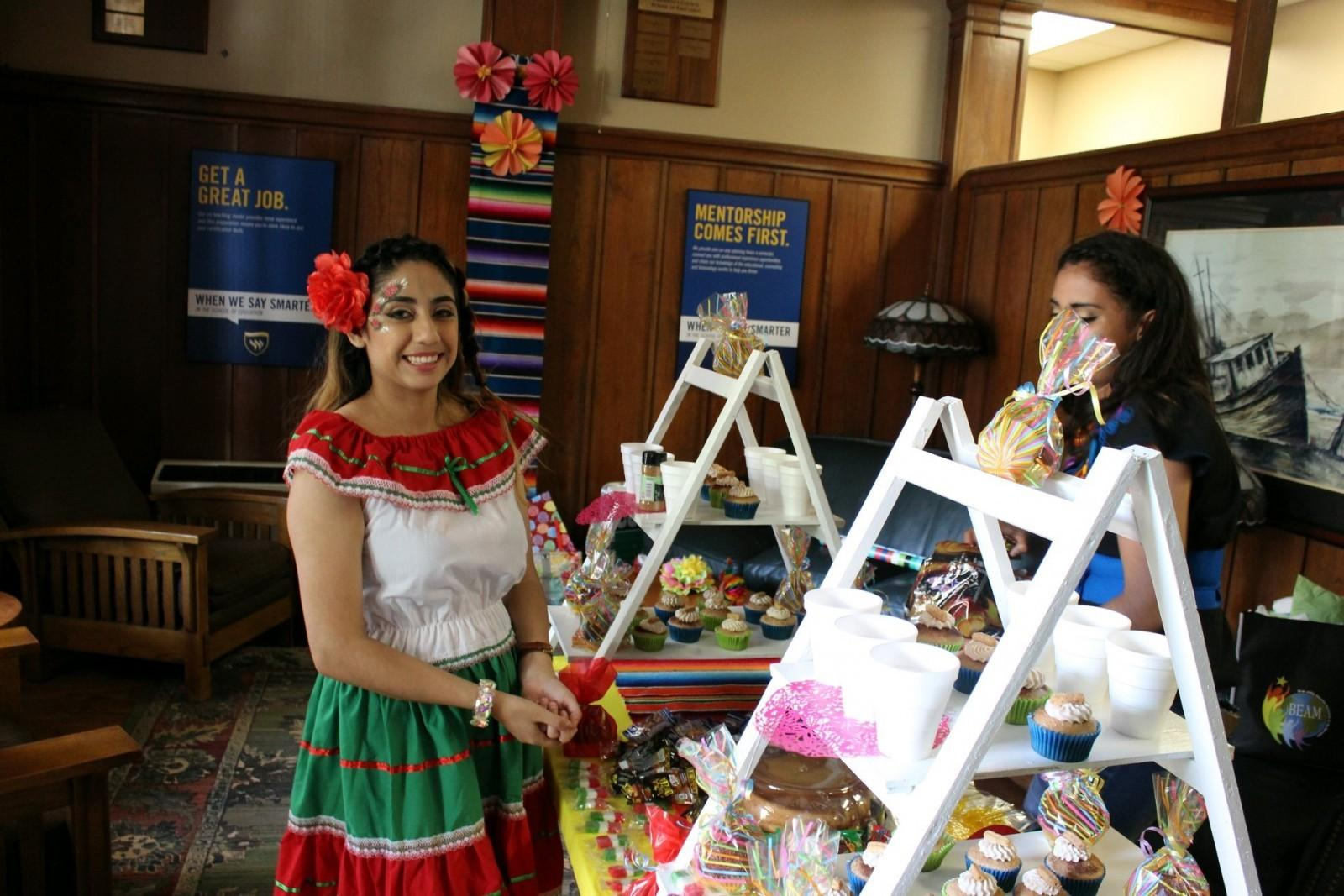 Wesleyan celebrates Cinco De Mayo