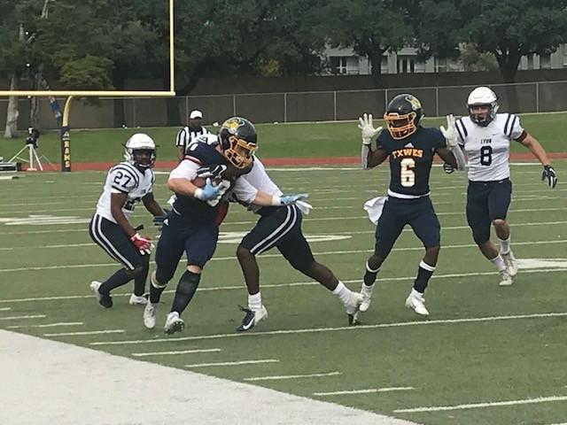 Rams travel to Arkansas to face Lyon College