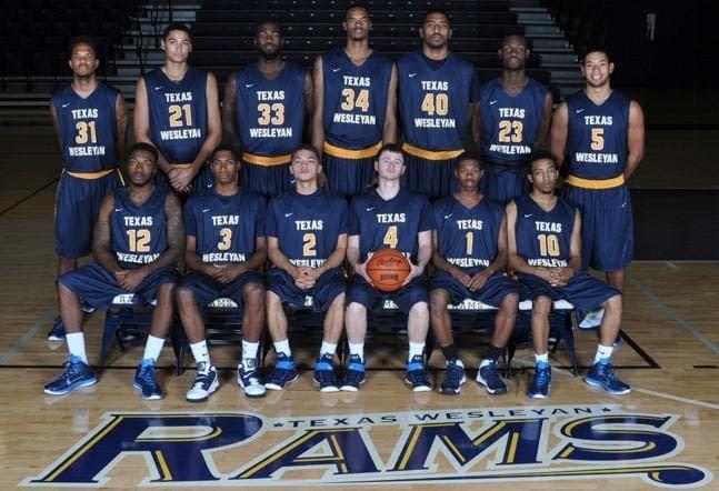 Basketball teams finish 14-15 season