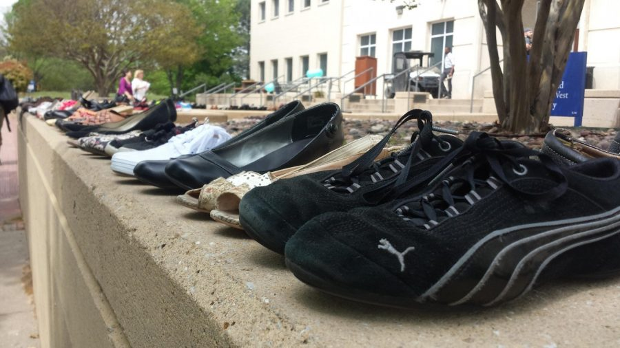 Day of Action highlights need for sexual assault awareness