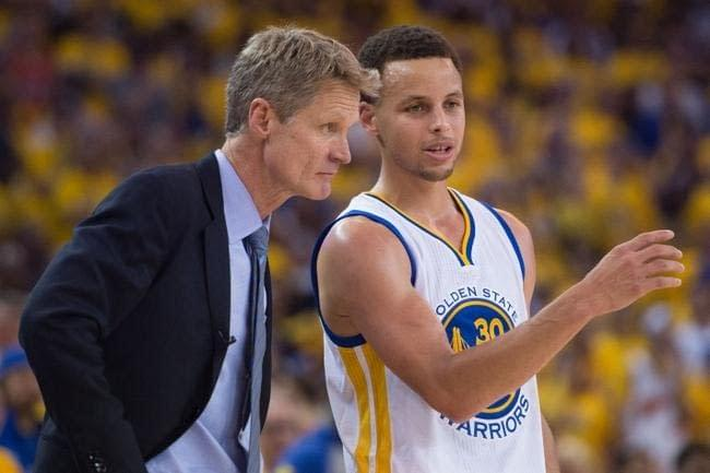 Heres why Golden State will win it all
