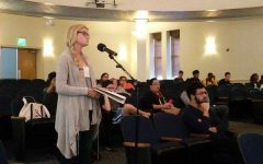 Student gun forum takes aim at campus carry issues
