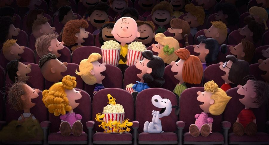 Fans+are+nutty+for+Peanuts+movie