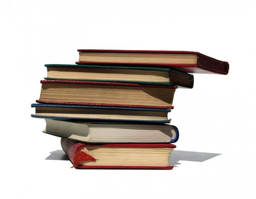 Textbook prices are skyrocketing