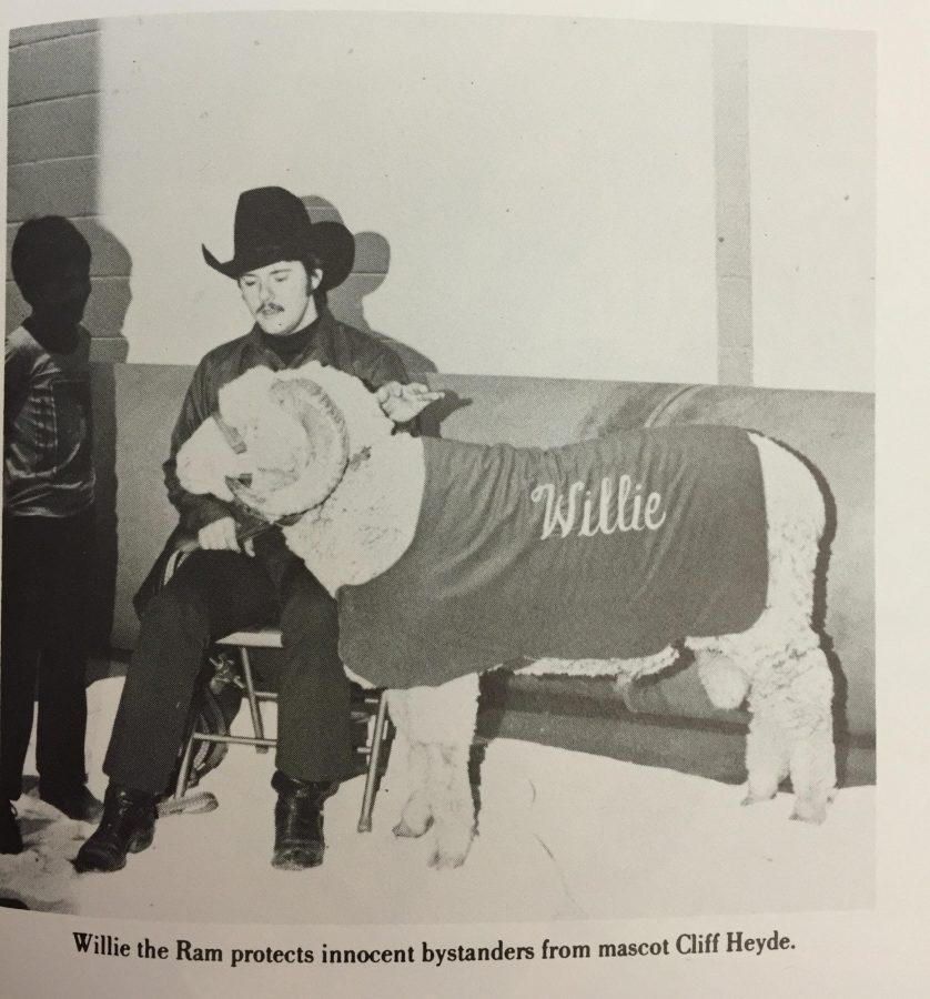 The evolution of Texas Wesleyan University's mascot