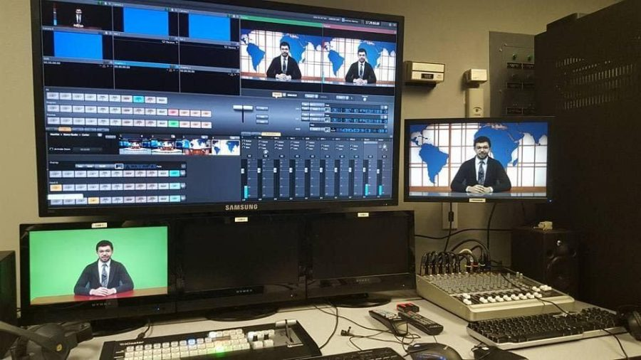 Rambler TV: News Week