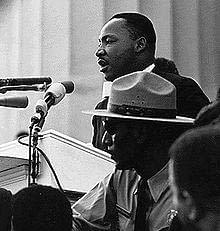 King's message of nonviolence as important as ever