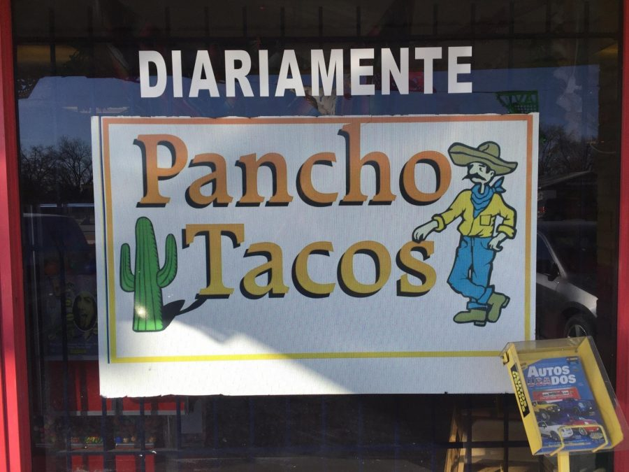 Try these taco spots close to campus