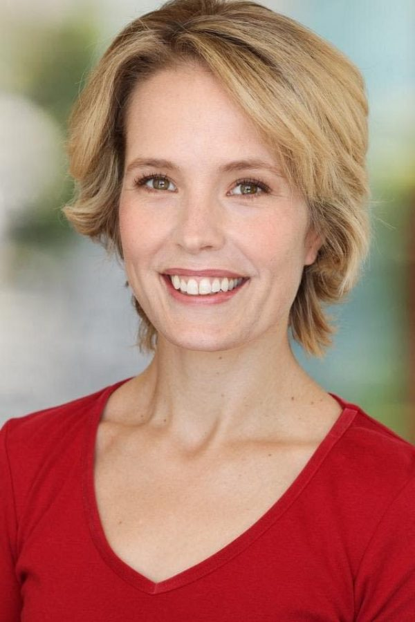 Wesleyan alumna Dana Schultes was named executive producer of Stage West in January.