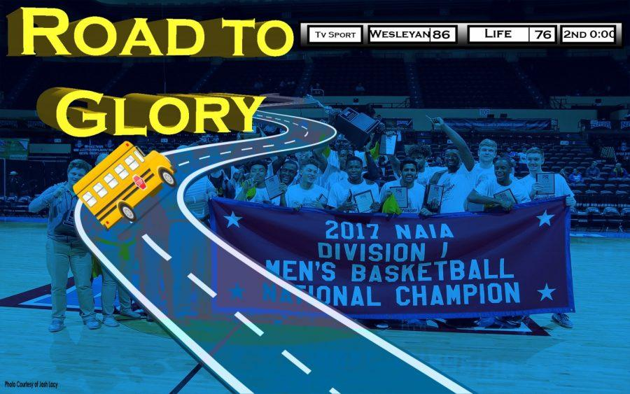On March 21, the mens basketball team won its first national title since 2006. The Rams beat Life Universitys Runnin Eagles by a score of 87-76 at Kansas Citys Municipal Auditorium. Infographic by Alex Gudac