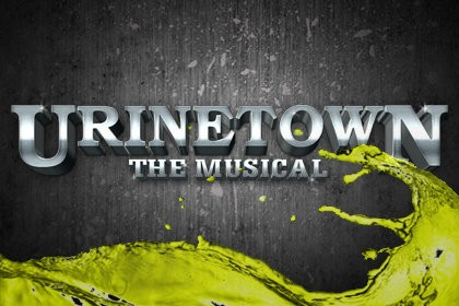 Urinetown: The Musical is a musical satire that completes Theatre Wesleyans 2016-17 season and runs at the Thad Smotherman Theatre.