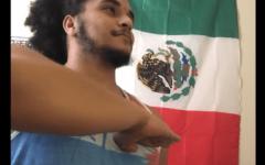 Fernando Luis Santillan hopes to make a difference