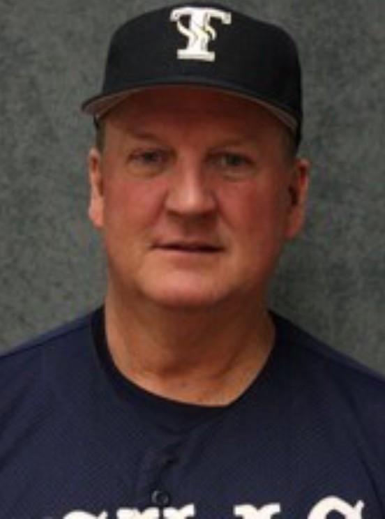 Mike Jeffcoat began coaching at Texas Wesleyan in 2002. Photo by Little Joe