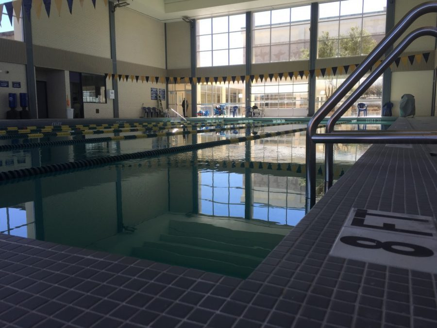 Texas+Wesleyans+pool+area+is+also+used+by+the+Fort+Worth+community.+According+to+txwes.edu+the+pool+has+more+than+30%2C000+people+visit+every+year.+Photo+taken+by+Sam+Bastien