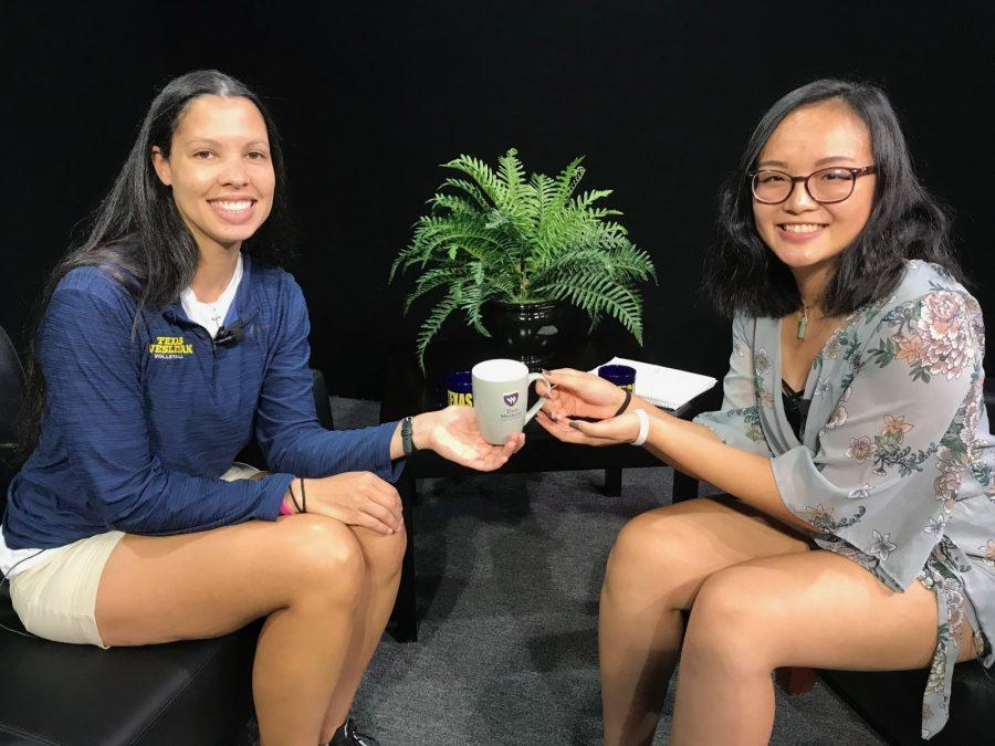 Sports Access with Tina Huynh