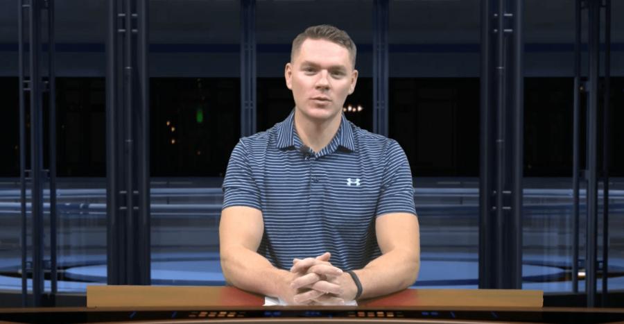 Newscast with David Cason