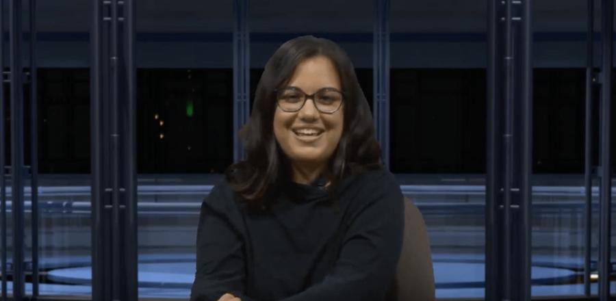 Newscast with Rachell Aguilar