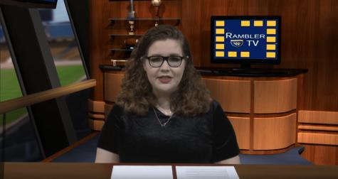 Hannah Lathen delivers the Sports Cast