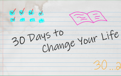 30 Days to Change Your Life: Why These Challenges Rock!