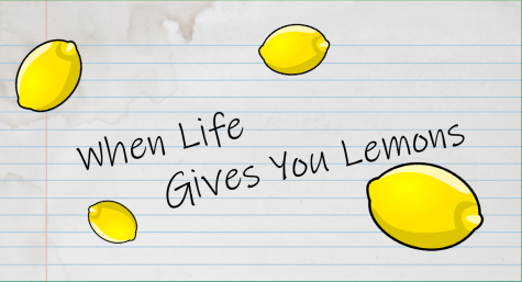 When Life Gives You Lemons: How my Battle with my Brain gave me Superpowers