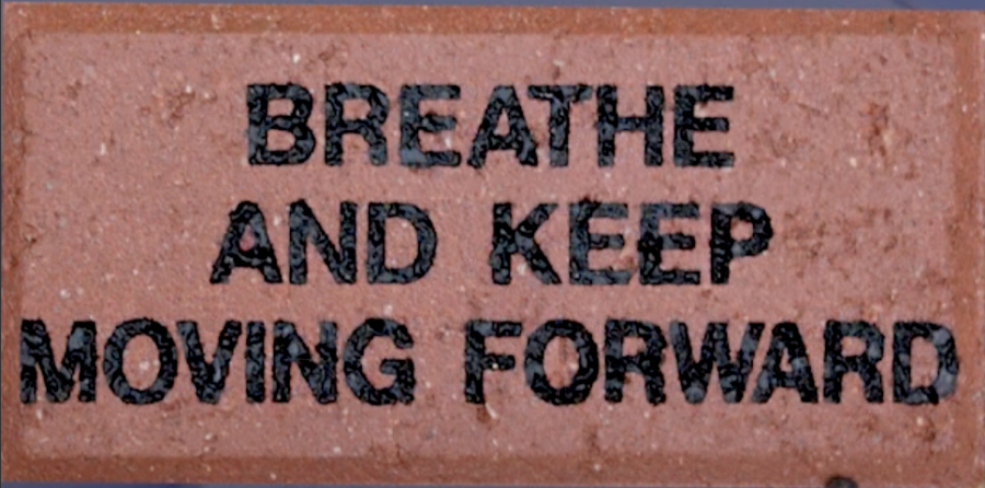 2020 Brick Dedication and Memorial Honor Roll Ceremony honors fallen supporters and university friends