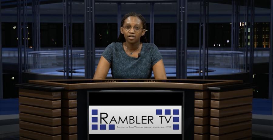 Newscast with Tatiyana Giddings