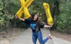 Texas Wesleyan's student organizations make big impact on Callie Naser