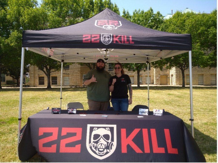 TxWes+Student+Veteran+Organization+hosts+suicide+prevention+event
