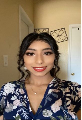 Maritza Zaragoza moves forward to empower the minds of young students.