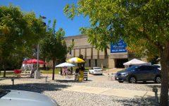 Stampede Week brings the community to campus