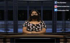 Newscast with Crystal Hernandez