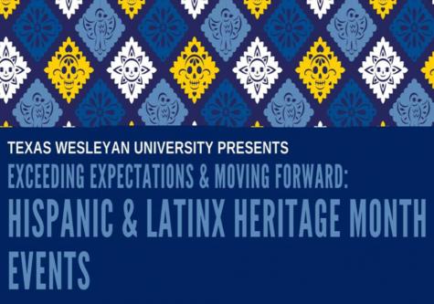 Students and staff celebrate Hispanic and Latinx Heritage Month