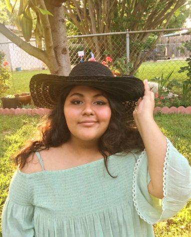 Photo of Crystal Hernandez