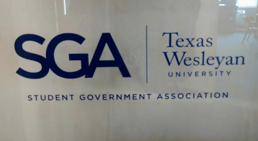 Texas Wesleyans Student Government Association (SGA) provides a student lounge available to all students in the Polytechnic United Methodist Church (PUMC).