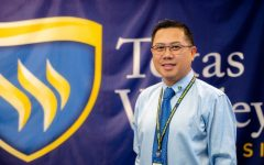 """""""What I most enjoy about my job is the ability to network with my fellow faculty. Texas Wesleyan's GPNA faculty are top-notch,"""" Jose Castillo said."""